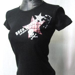 Tシャツ製作