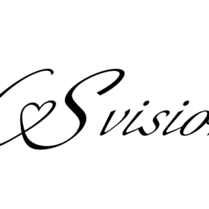 CSビジョン ロゴ
