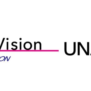 UNAビジョン ロゴ