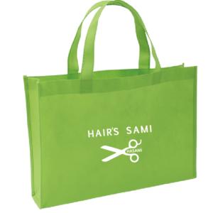 HAIR'S SAMI様 SHOP BAG