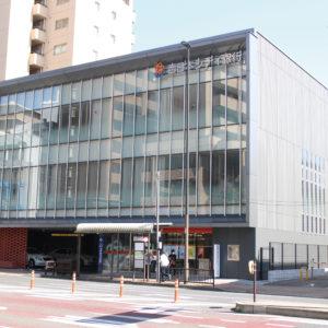 西日本シティ銀行様